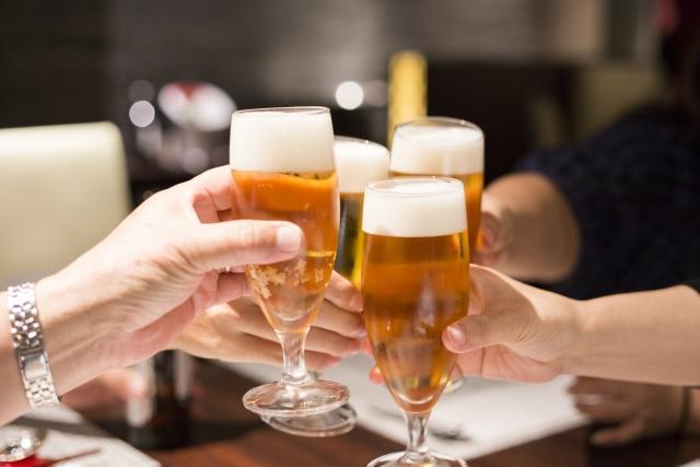 飲酒に絡むコンプライアンス違反